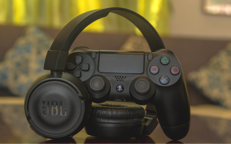 How To Connect Your Gaming Headset to PlayStation 5