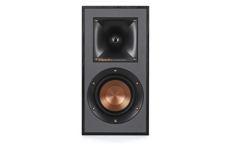 Klipsch R-41SA Review