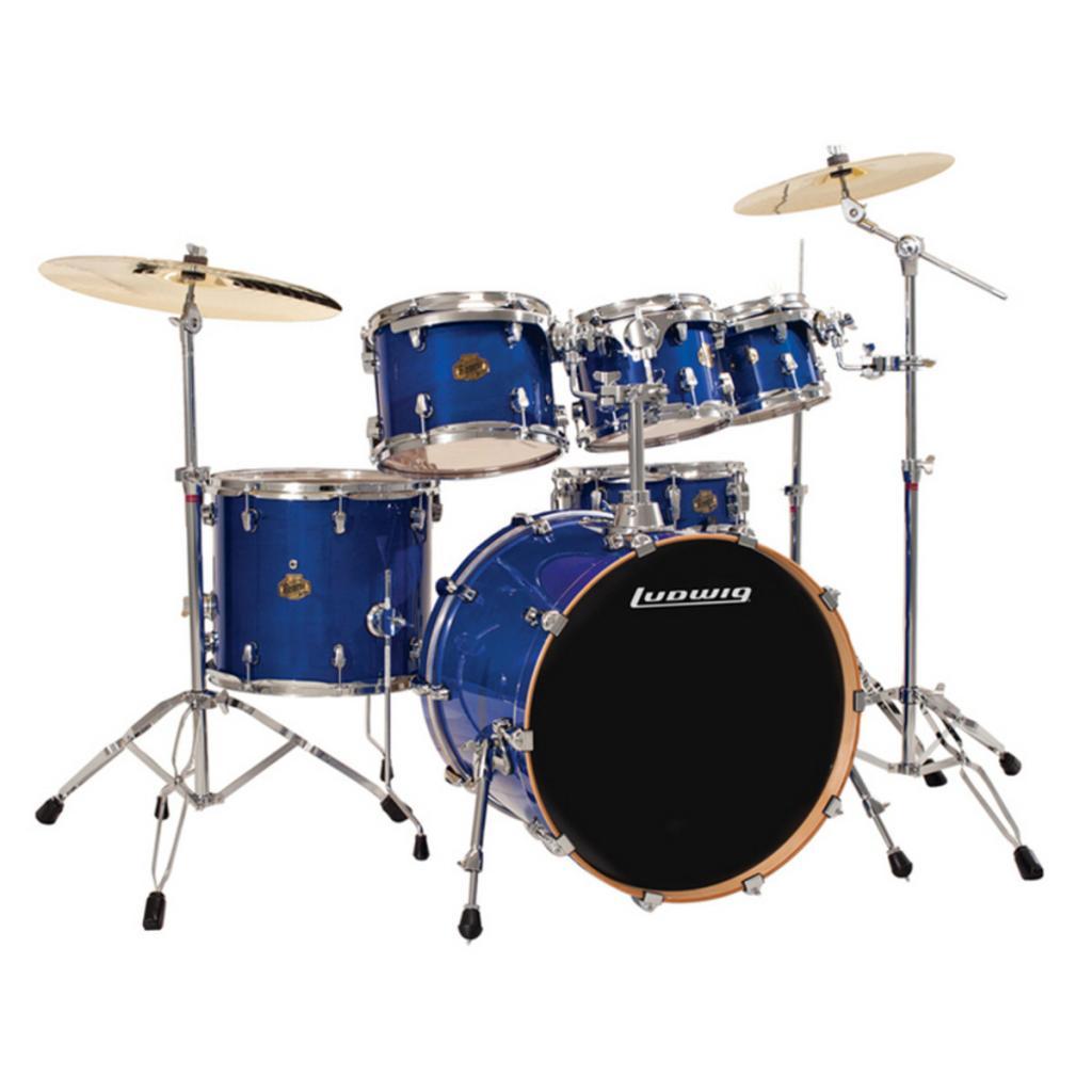 Ludwig-Junior-5-Piece-Drum-Set-reviews