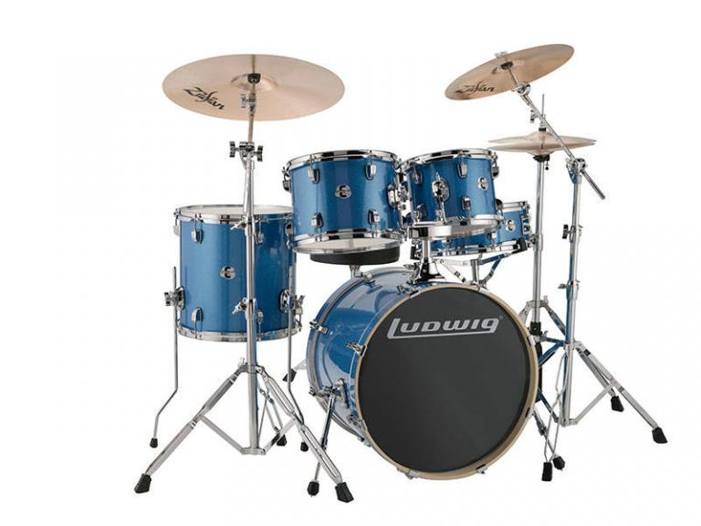 Ludwig-Junior-5-Piece-Drum-Set