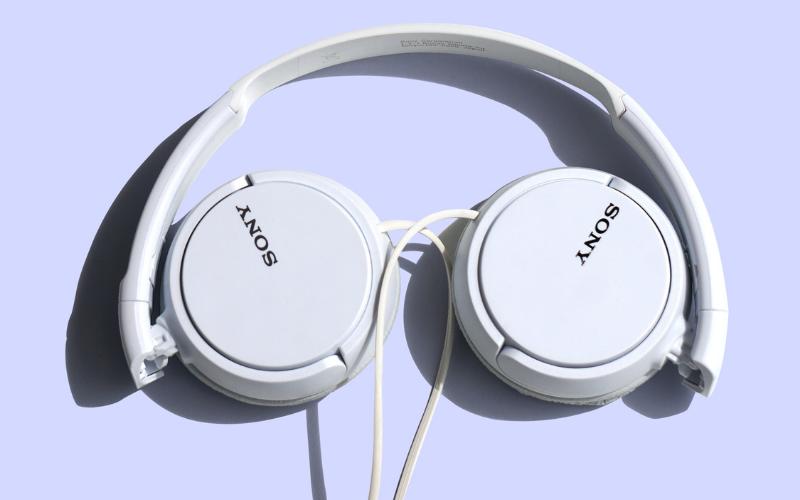 Maintain Your Headphones