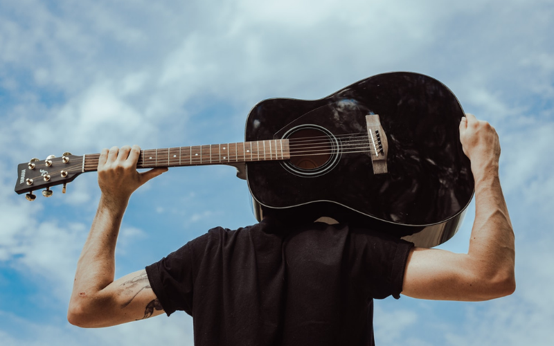 Everything You Need to Know About Guitar Sizes