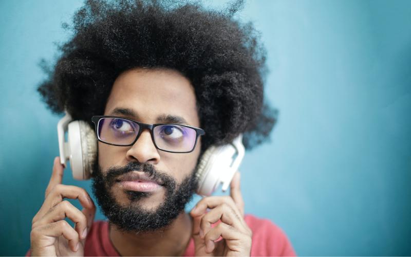 Why do people buy Bluetooth headphones?
