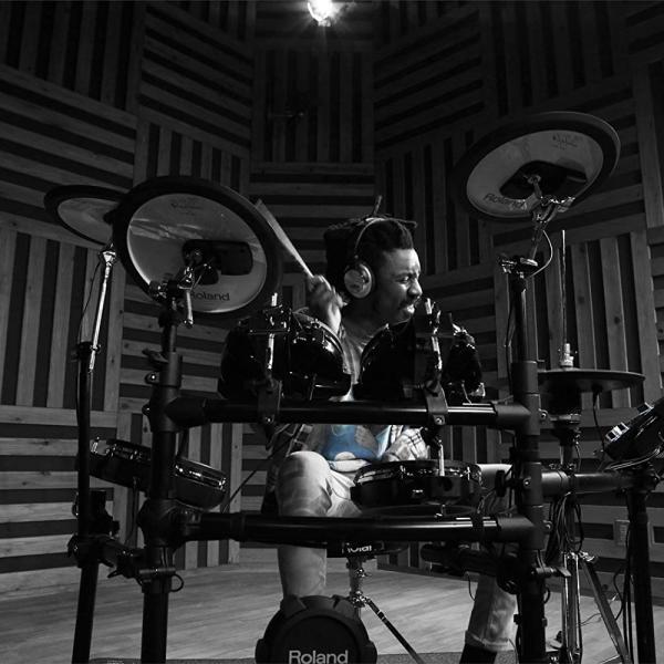 Roland TD-25KV Electronic Drum Set