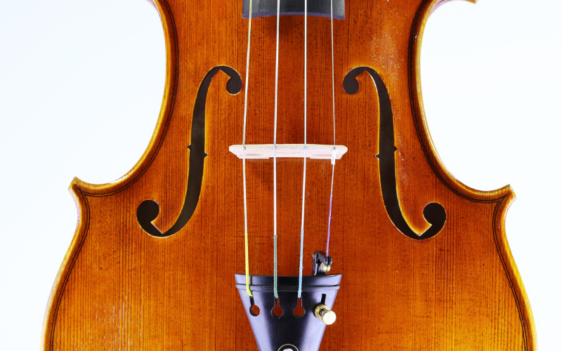 How Are Violin Strings Made?