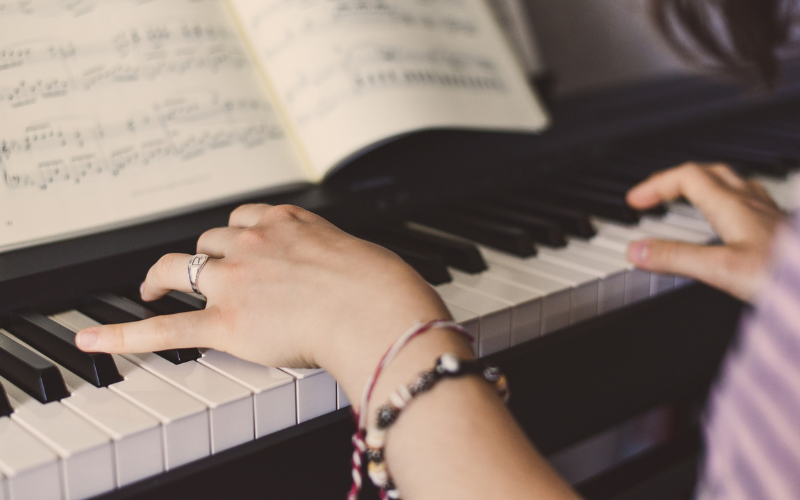 Best Piano Pop Songs for Adults