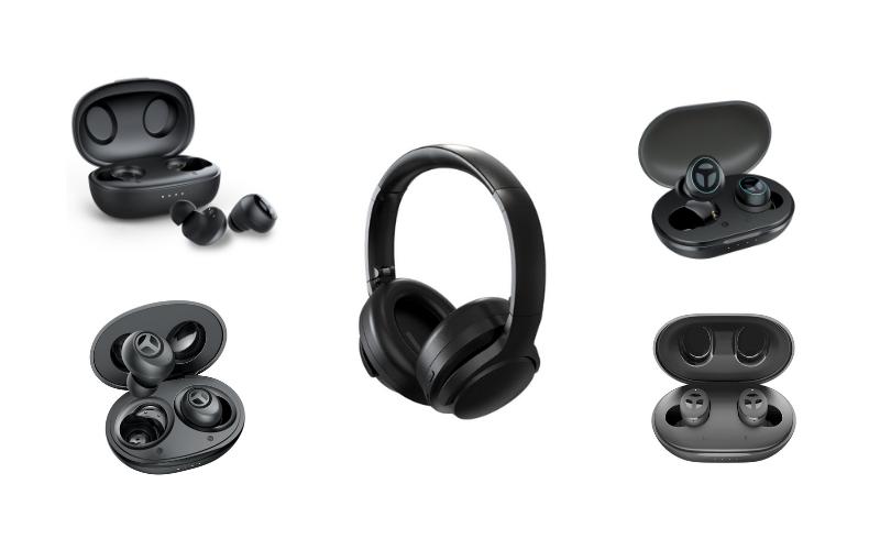 Best Tranya Earbuds and Headphones