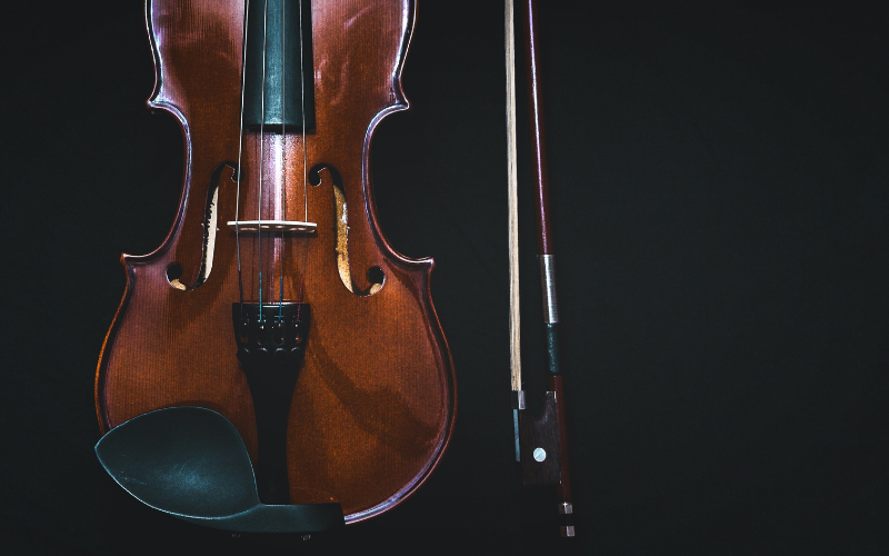Tips For Tuning Your Violin – Guide for Beginners
