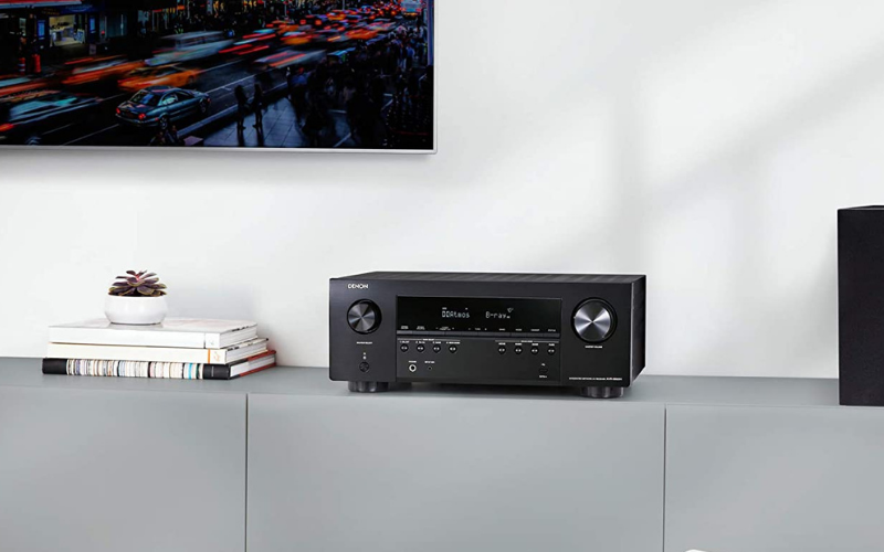 Comparing Yamaha and Denon Receivers