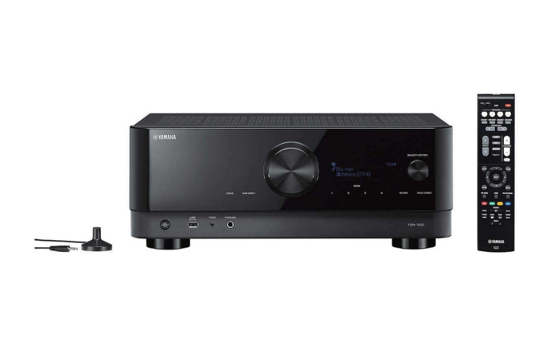 Denon and Yamaha Receivers Cost Comparison
