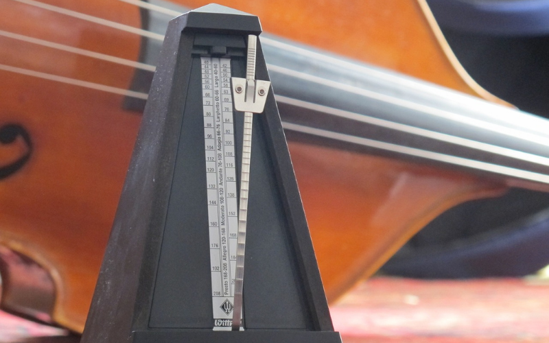 Different Types of Metronomes
