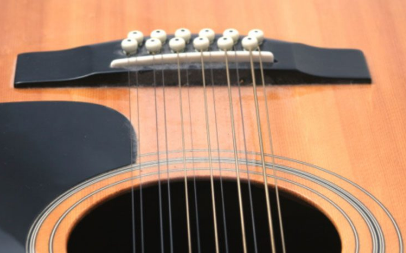 How to Tune a 12-String Guitar – Detailed Guide