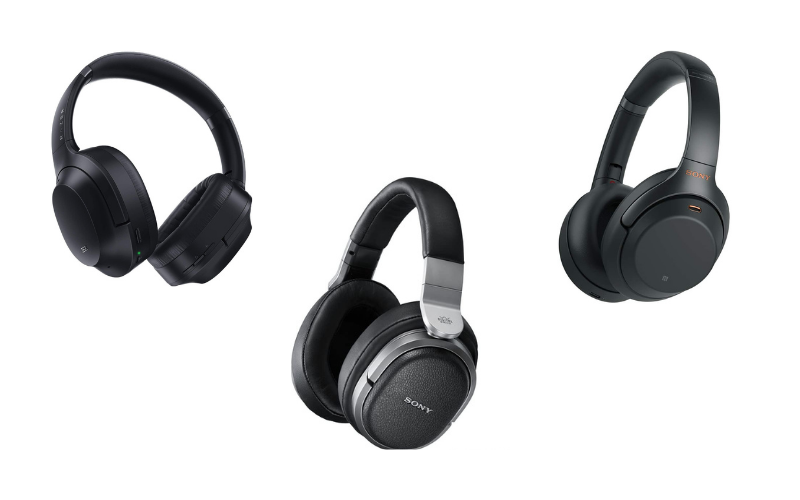 Dolby Atmos with Wireless Headphones