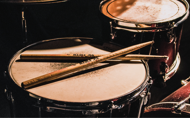 How to Play Drums – Lesson for Beginners