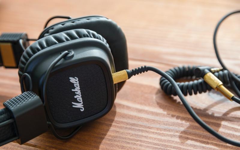 Headphone Plug and Jack Sizes