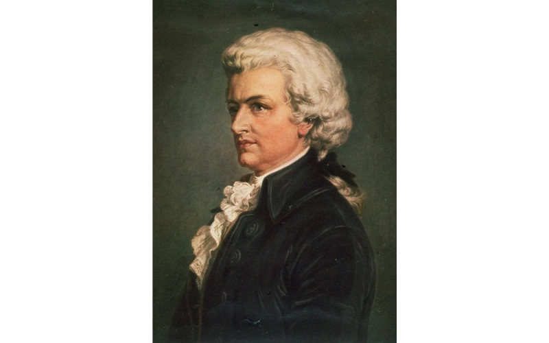 Amazing Facts About Mozart – One of the Greatest Composers
