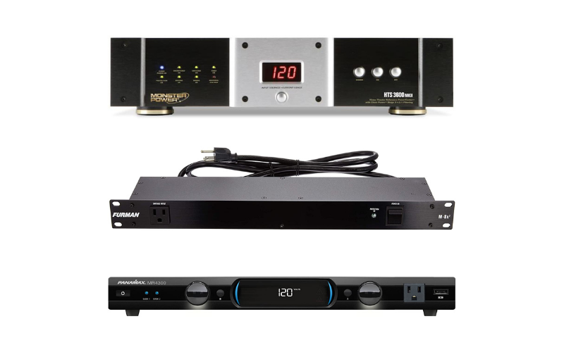 Which Home Theater Power Managers Do I Recommend