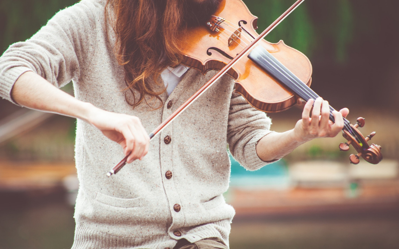 How Can I Learn to Play the Violin on My Own – Self Learning Tips