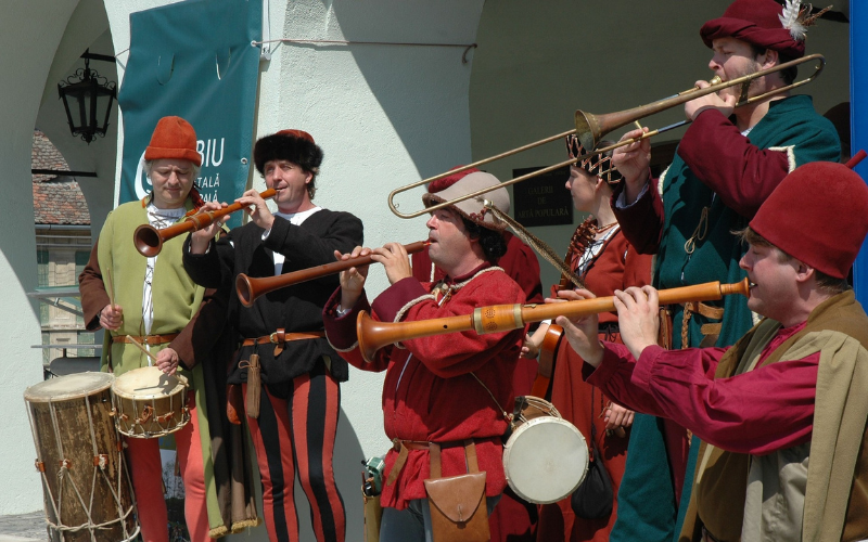 A Guide to Musical Instruments of the Medieval Period
