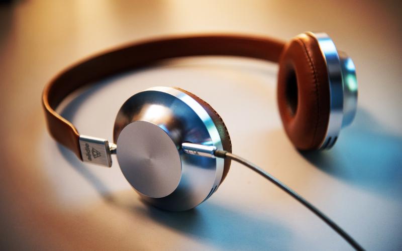 Open Back Headphones Overview