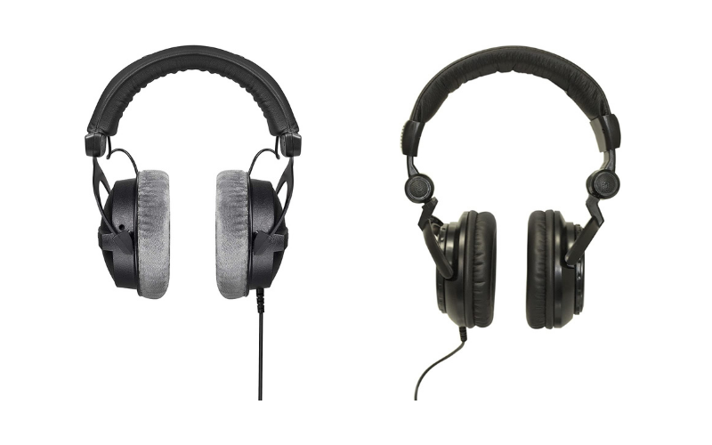 Open Back vs Closed Back Headphones – Which You Should Pick?