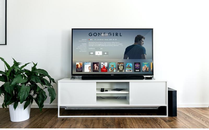 Placing Your Soundbar Below Your TV
