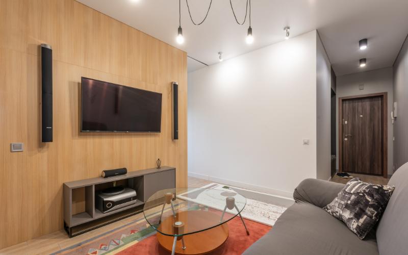 Placing a Soundbar Over Your TV