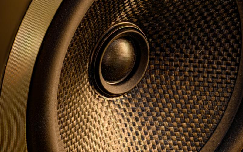 Surround Sound Audio