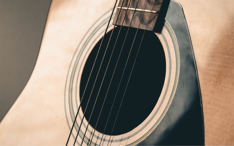 What is Considered a String Instrument?