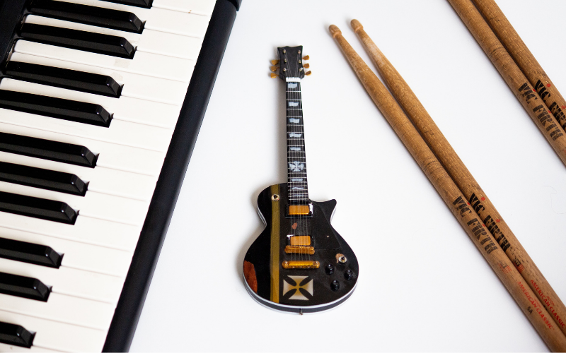 6 Easiest Musical Instruments for Adults to Learn
