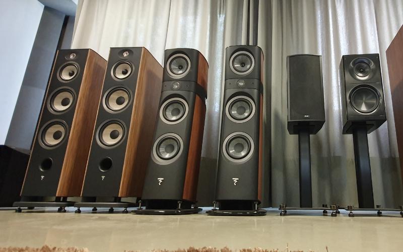 What is Surround Sound