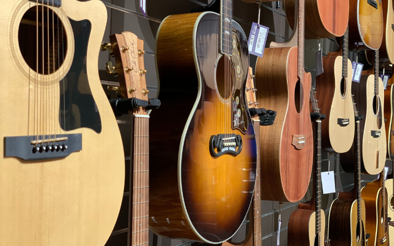 Which guitar should you buy