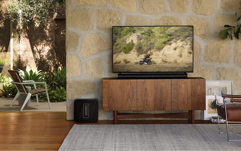Wirelessly Connecting Your Sonos to TV