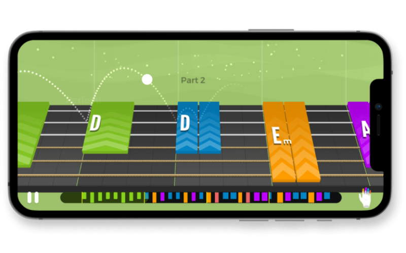 8 Best Guitar Games to Help You Learn Guitar