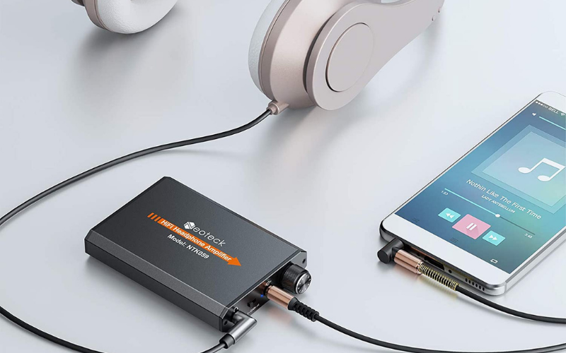 best headphone amplifiers