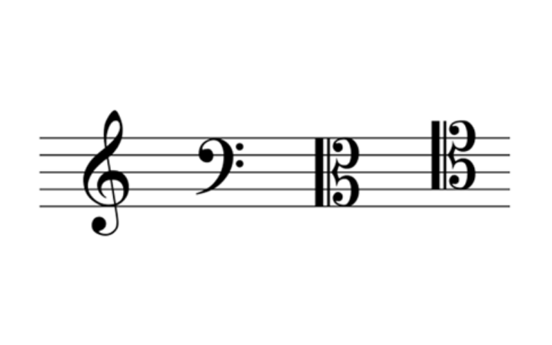 A Clef