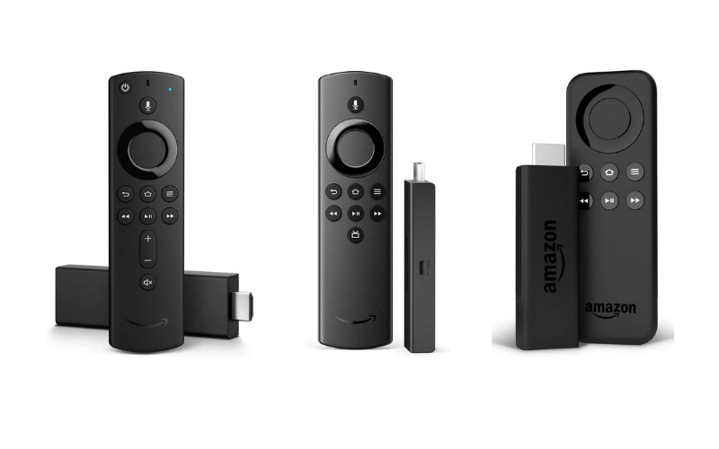 How to Use Bluetooth Speakers with an Amazon Fire TV Stick
