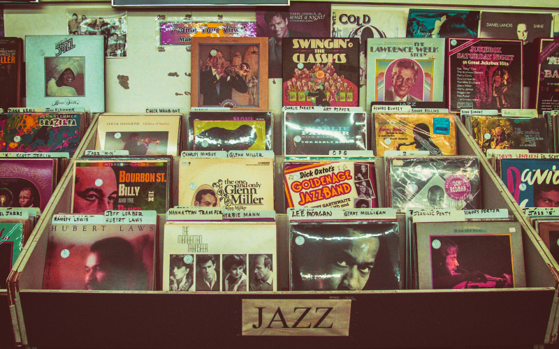 The 20 Best Jazz Albums of All Time