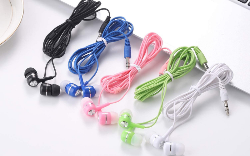 Buying the Best Earbuds for Kids