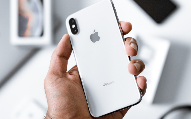 How to Connect an iPhone to an AV Receiver