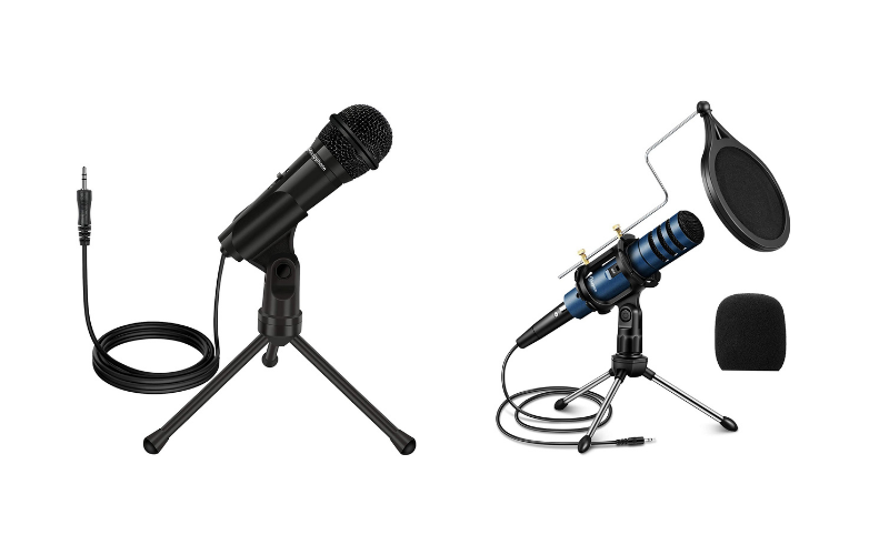 How to Connect an External Microphone to a Smartphone