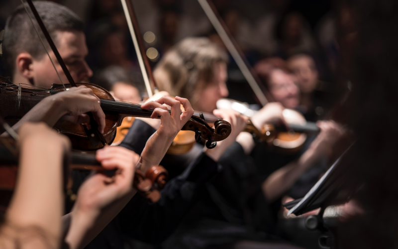 What is Harmony in Music? – Definition and Explanation