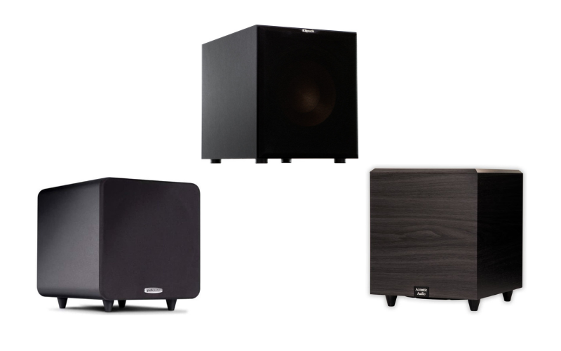 Subwoofer Placement – 6 Top Tips to Set up a Subwoofer