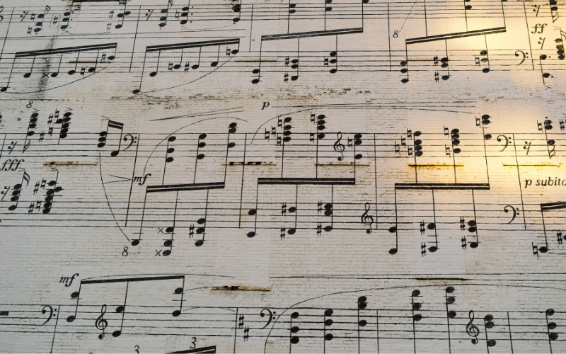 The Tenor Clef – Definition & Explanation