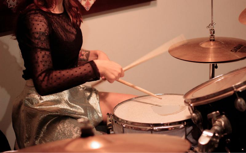 The Female Drummers You Should Know – 9 Best Women of Drums