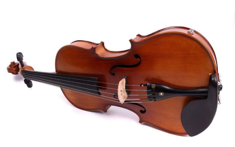 Five-String Violins
