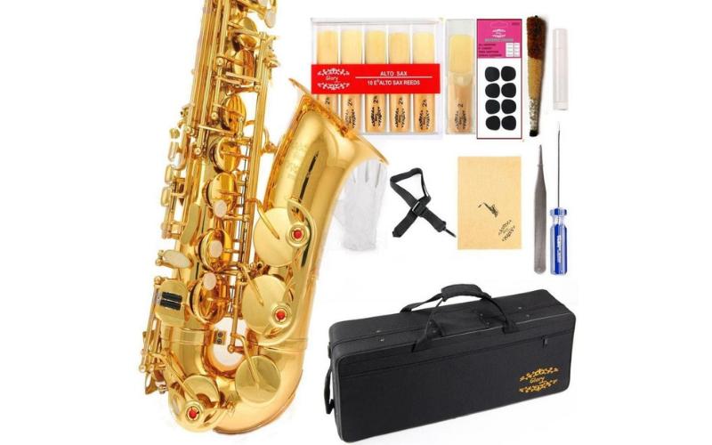 Glory Saxophones