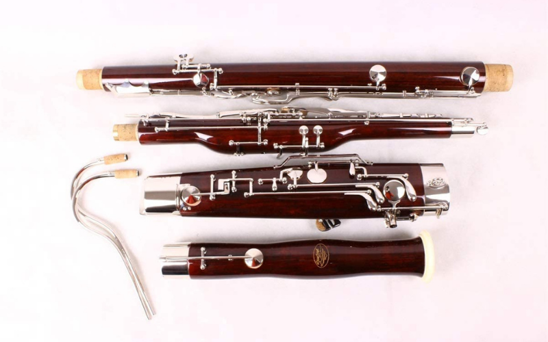 Instrument Materials