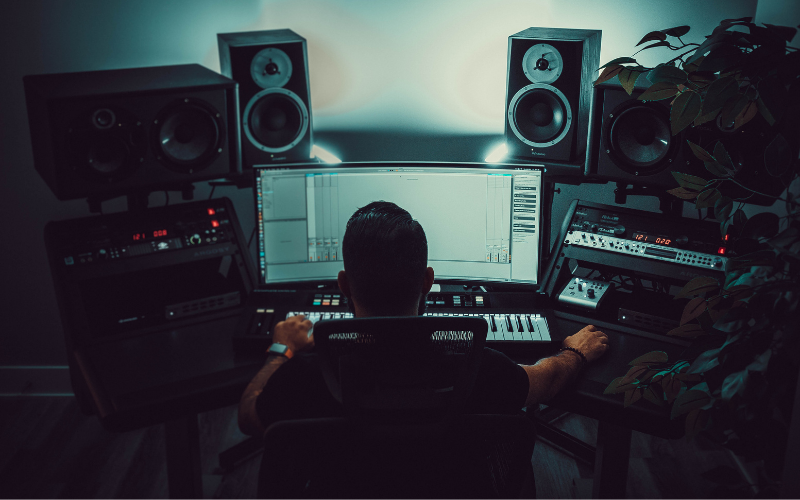 What Is A Sound Engineer And How Do I Become One