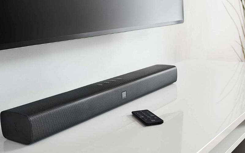 How to Connect a Soundbar to a TV Using Bluetooth